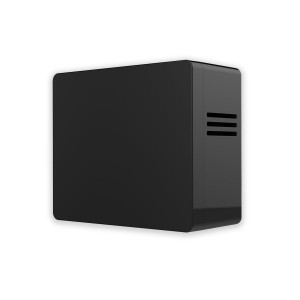 AJAX Wall Switch Wireless Power Relay (Black)