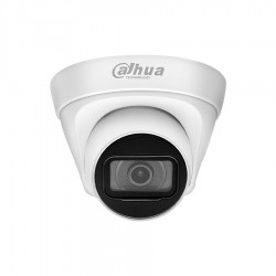 4MP Entry IR Fixed Focal Eyeball Network Camera
