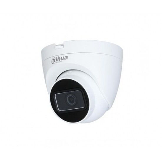 5MP Lite IR Fixed-focal Eyeball Network Camera Built in Mic